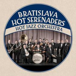 Bratislava Hot Serenaders - Profile concert