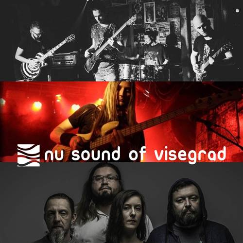 Nu Sound of Visegrad : Banská Štiavnica 20.9.2019