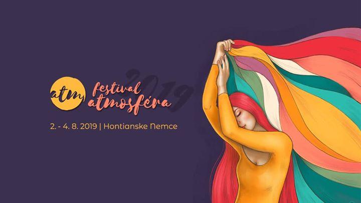Festival Atmosféra 2019