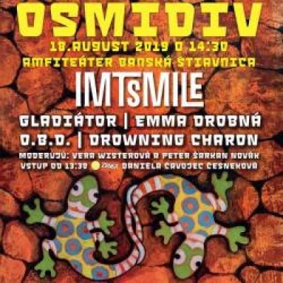 Festival OSMIDIV