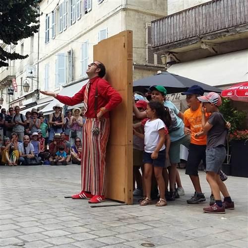 Festival AMPLIÓN | Pere Hosta (ES): OPEN DOOR