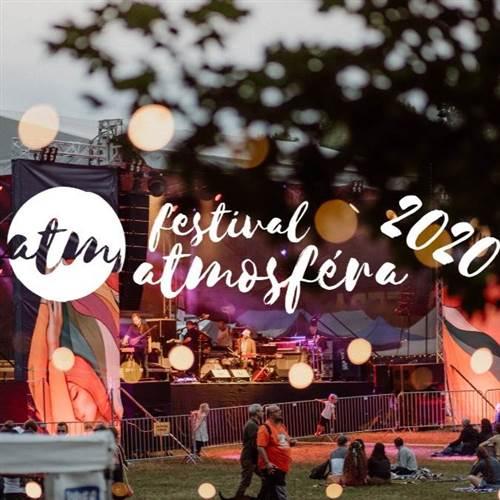 Festival Atmosféra 2020