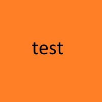 Test 2019