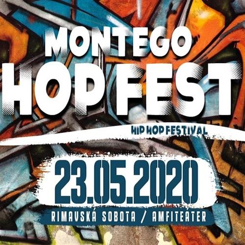 Montego Hop Fest | Rimavská Sobota