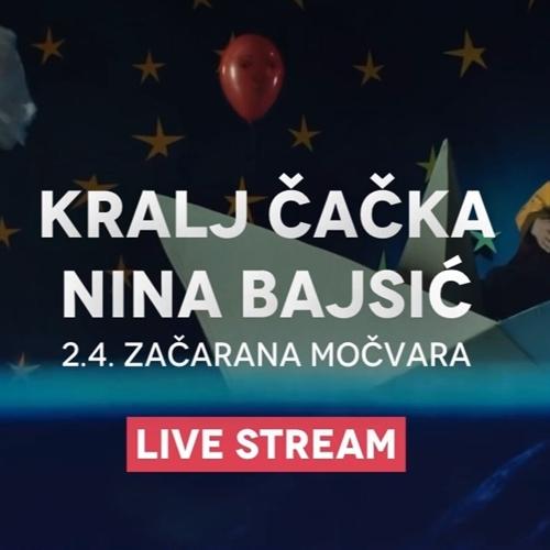 Začarana Močvara: Kralj Čačka, Nina Bajsić