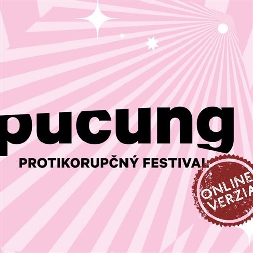 Online Pucung (diskusia + DJ set)